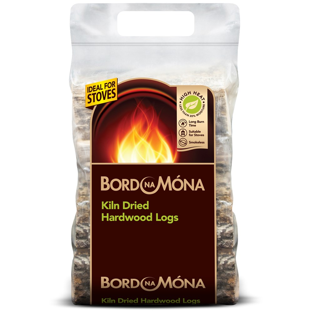 millbrook fuels bord na mona kiln dried hardwood logs wicklow
