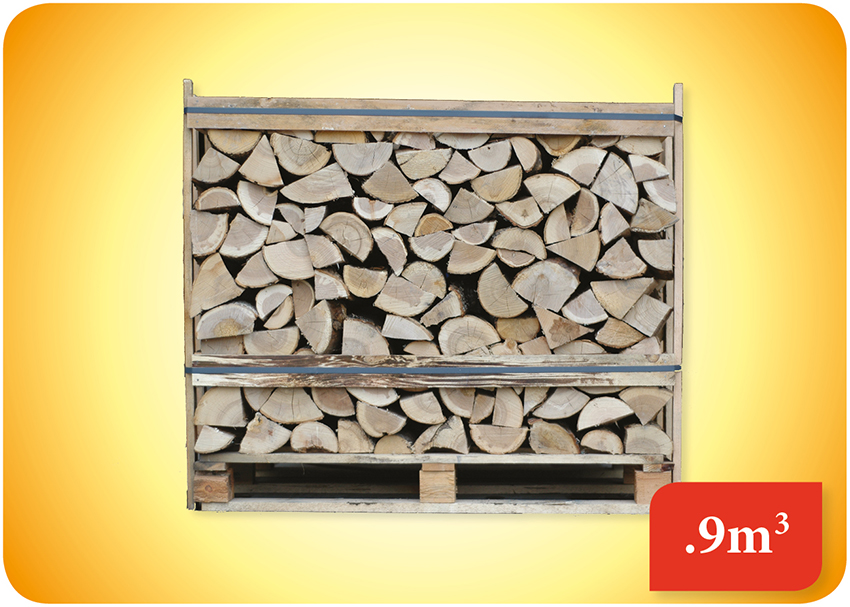 Millbrook Fuels Web Home firewood crate